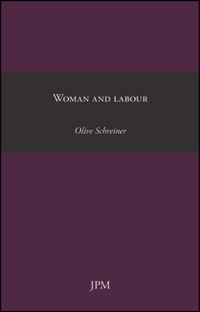 Woman and Labour als eBook epub