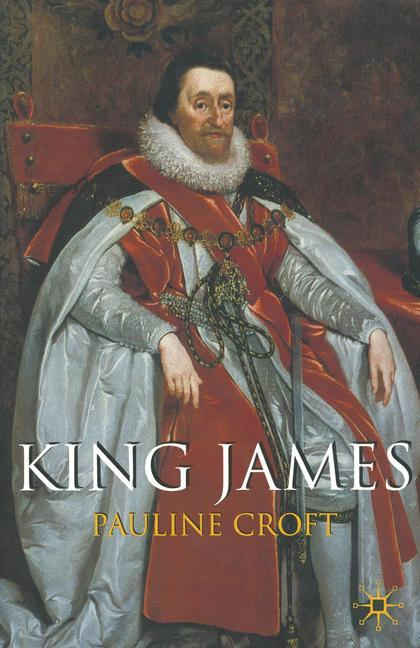 King James als Buch