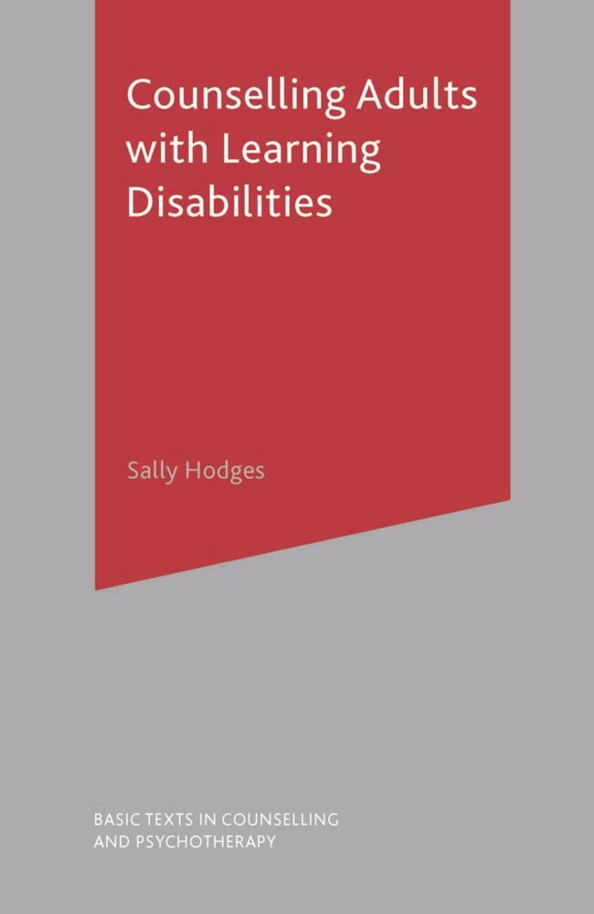 Counselling Adults with Learning Disabilities als Buch