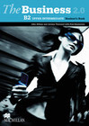 The Business 2.0 Upper intermediate. Student's Book with e-Workbook (DVD-ROM)