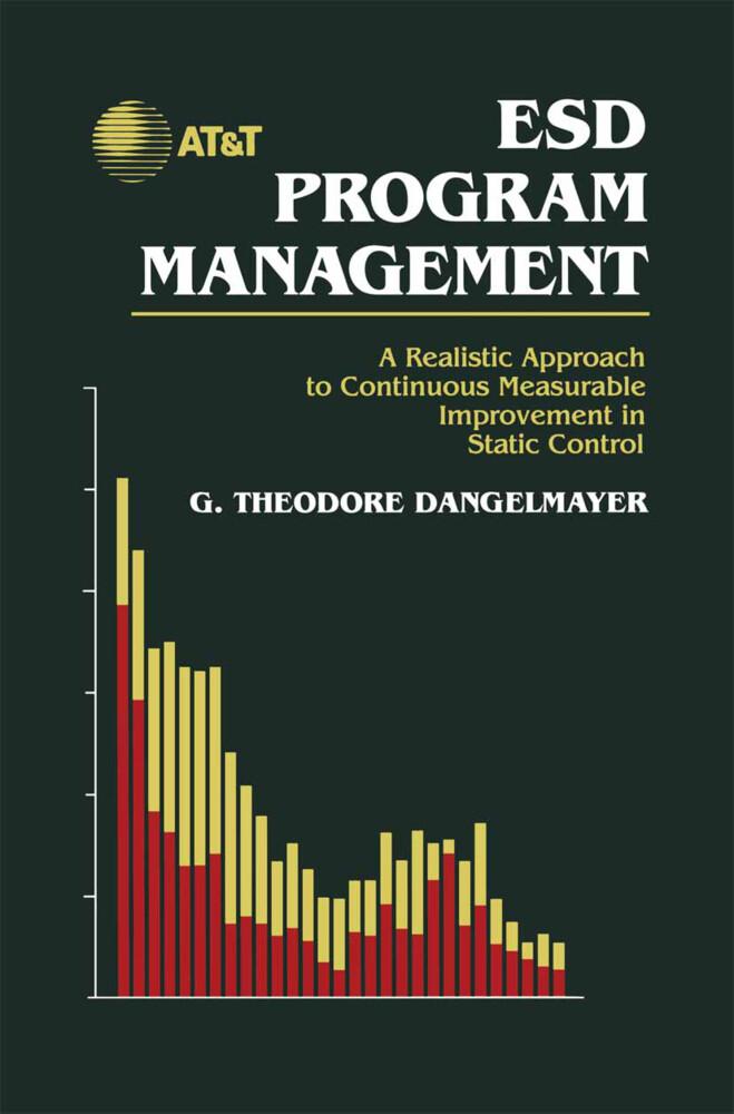 ESD Program Management als Buch