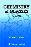Chemistry of Glasses als Buch