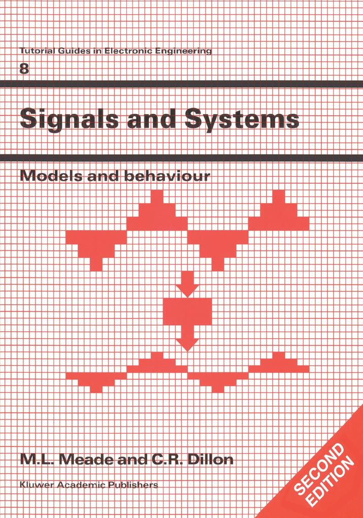 Signals and Systems als Buch