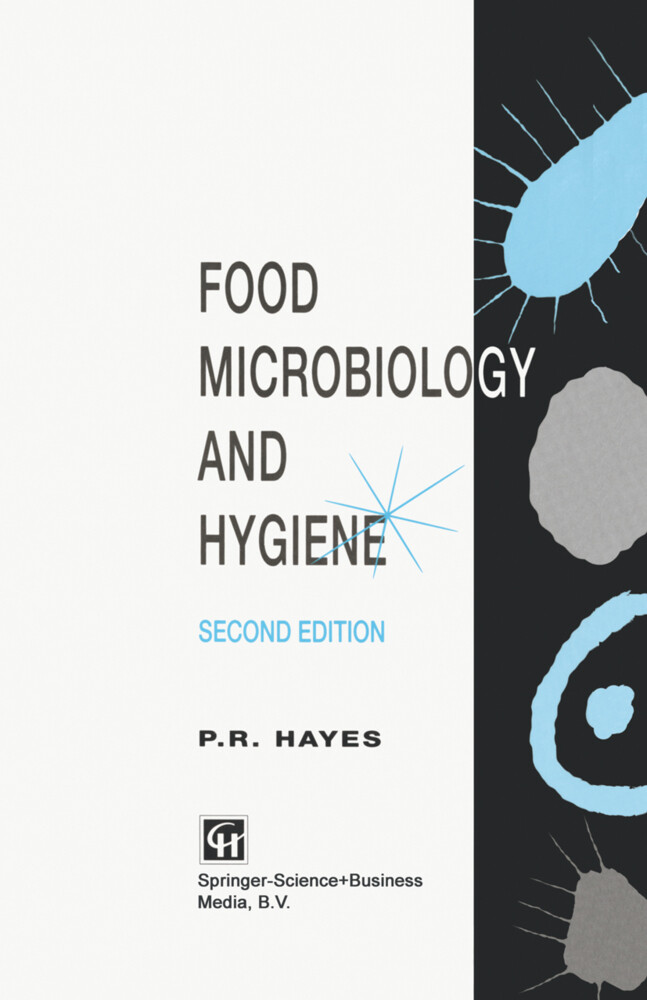 Food Microbiology and Hygiene als Buch