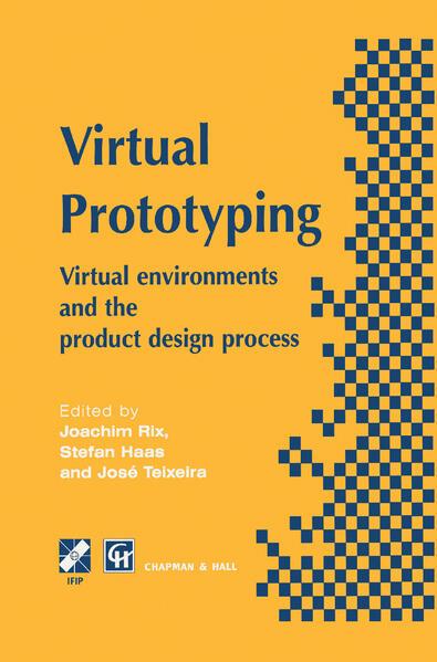 Virtual Prototyping als Buch