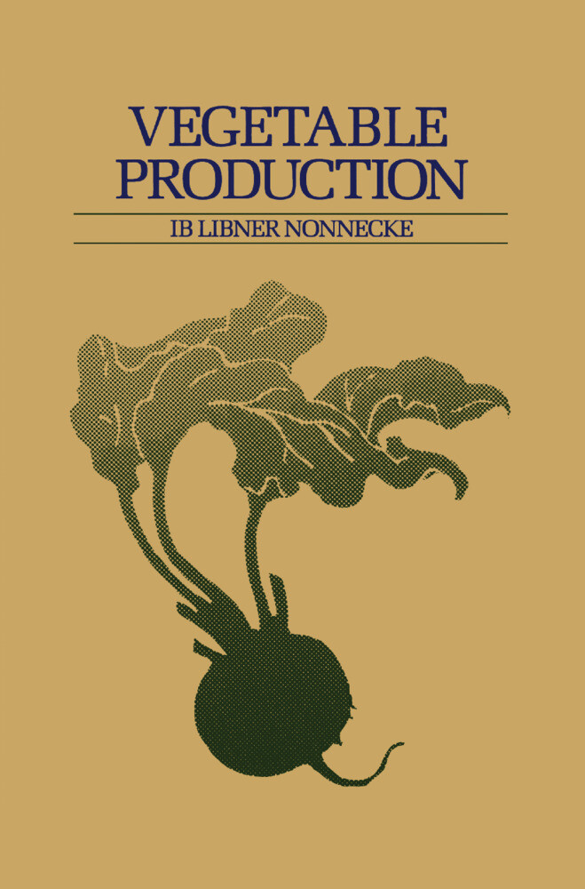 Vegetable Production als Buch