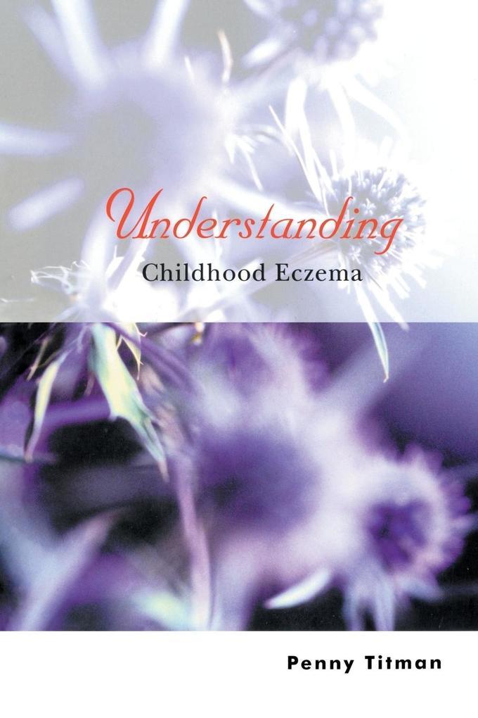 Understanding Childhood Eczema als Buch
