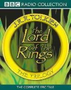 The The Lord of the Rings: The Trilogy als Hörbuch