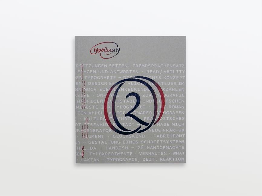 typoversity 2 als Buch