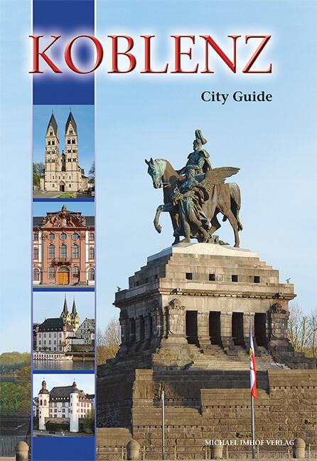 Koblenz City Guide als Buch