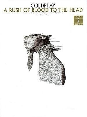 A Coldplay - Rush of Blood to the Head als Taschenbuch
