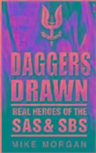Daggers Drawn als Buch