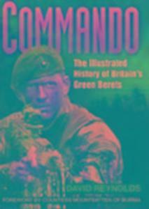 Commando als Buch