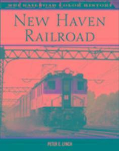 New Haven Railroad als Buch