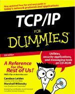 TCP/IP for Dummies als Buch