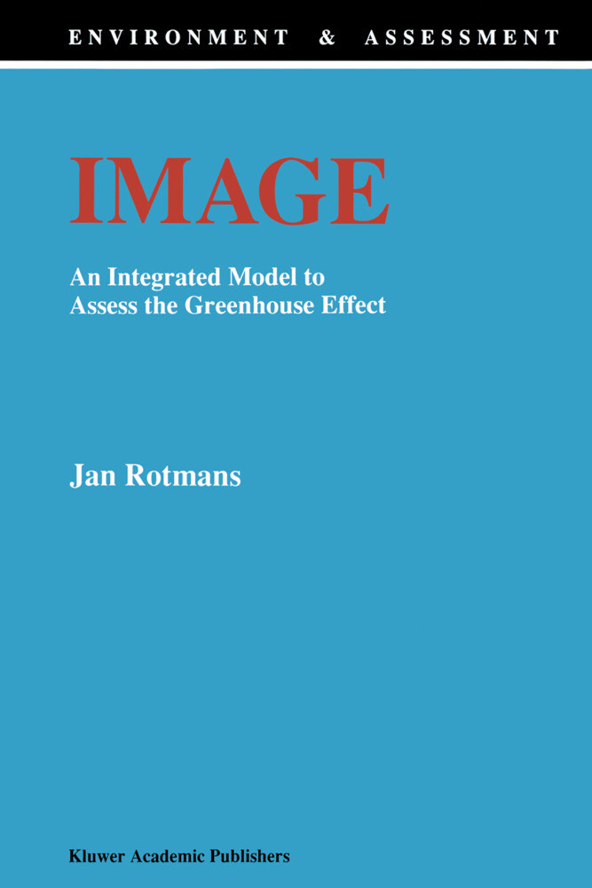 IMAGE AN INTEGRATED MODEL TO A als Buch