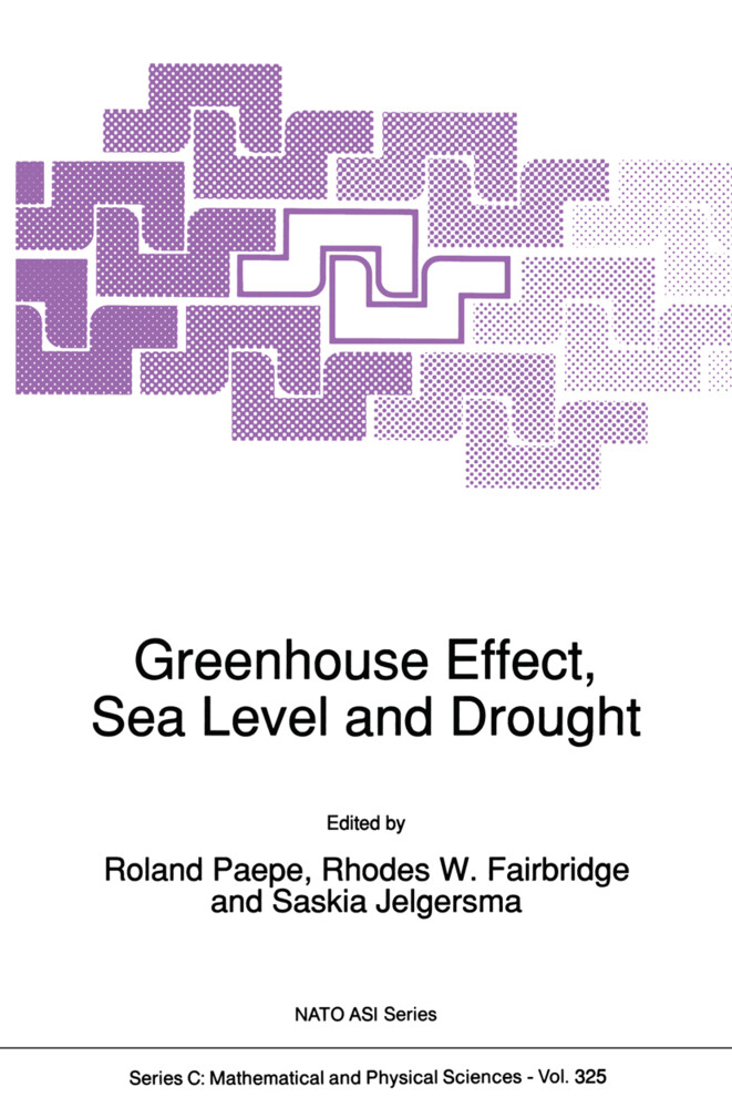GREENHOUSE EFFECT SEA LEVEL & als Buch