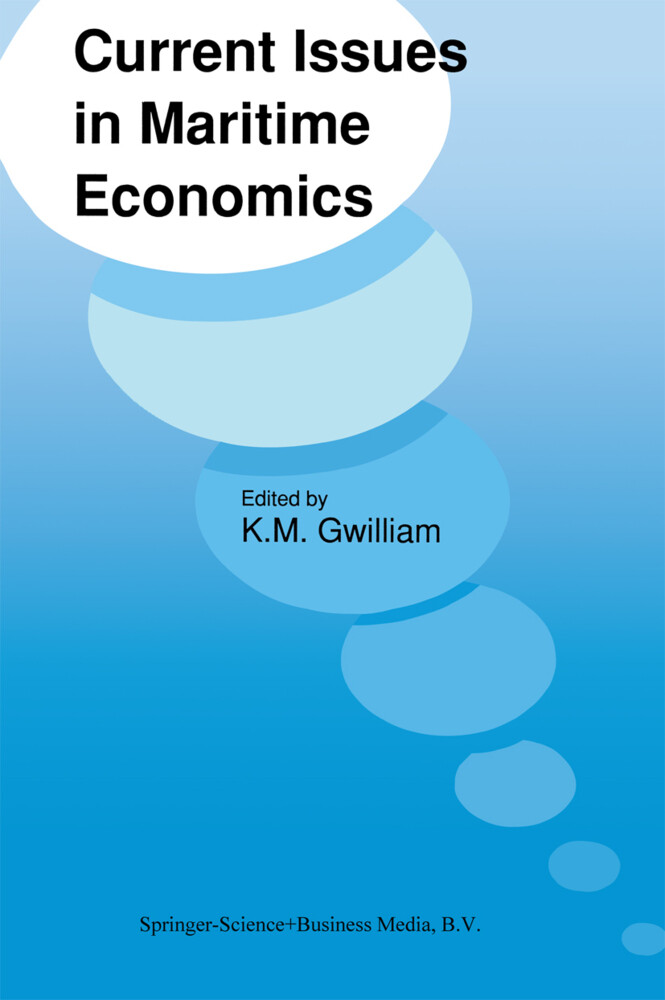 Current Issues in Maritime Economics als Buch