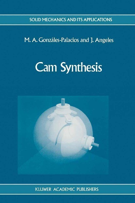 CAM Synthesis als Buch