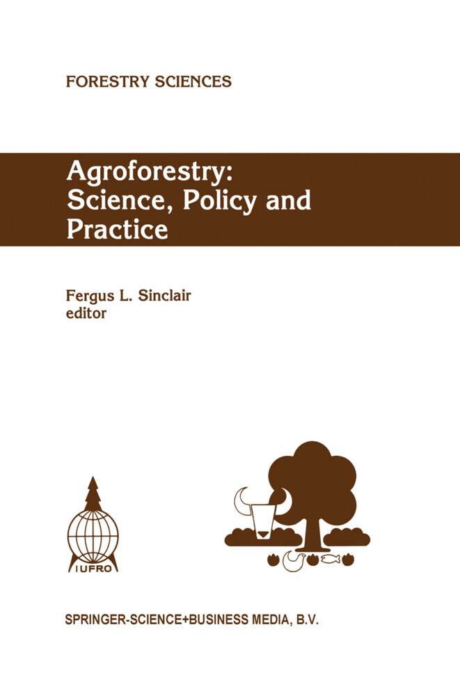 Agroforestry: Science, Policy and Practice als Buch
