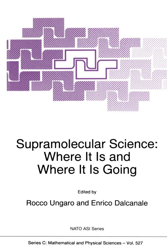 Supramolecular Science als Buch