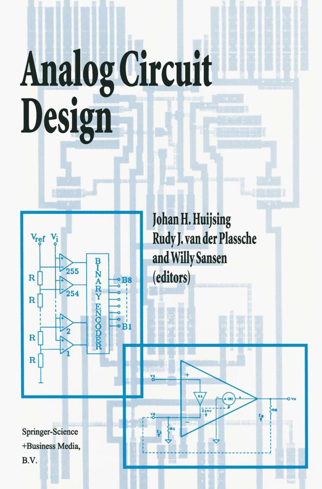 Analog Circuit Design als Buch