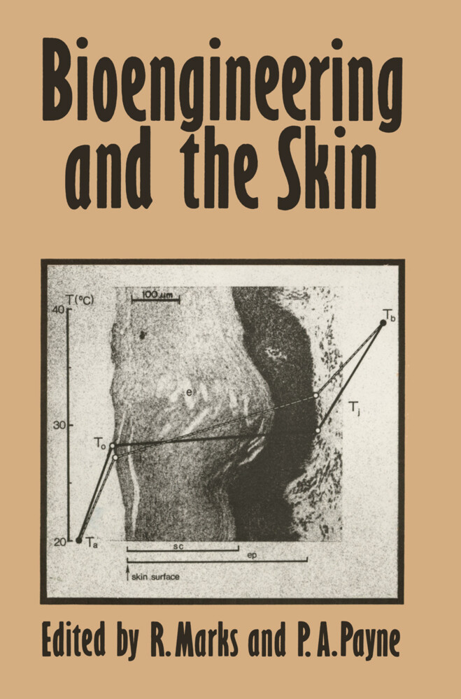 Bioengineering and the Skin als Buch