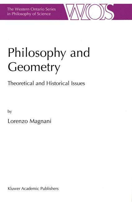 Philosophy and Geometry als Buch