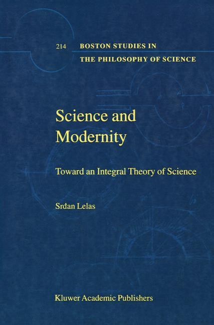 Science and Modernity als Buch