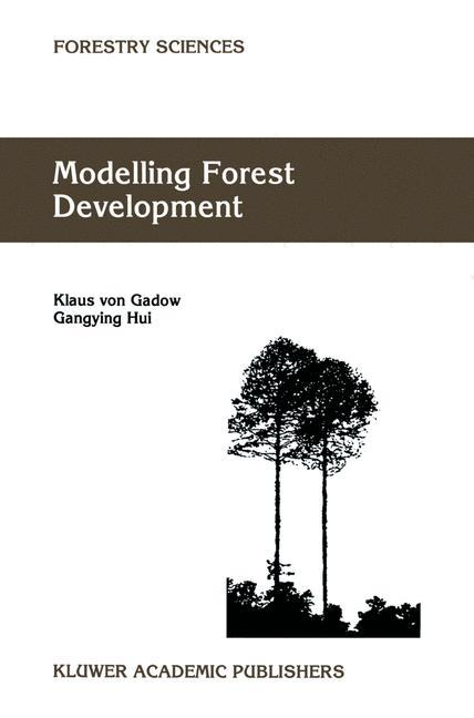 Modelling Forest Development als Buch