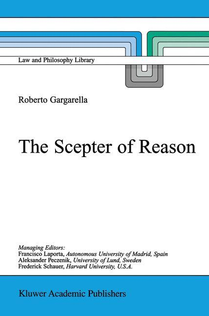 The Scepter of Reason als Buch