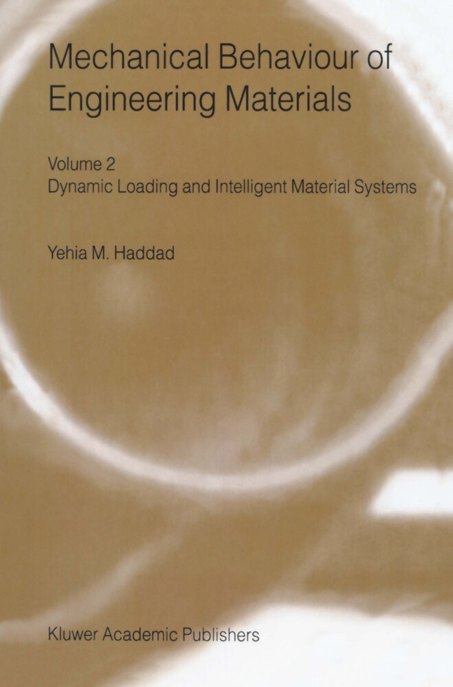 Mechanical Behaviour of Engineering Materials als Buch