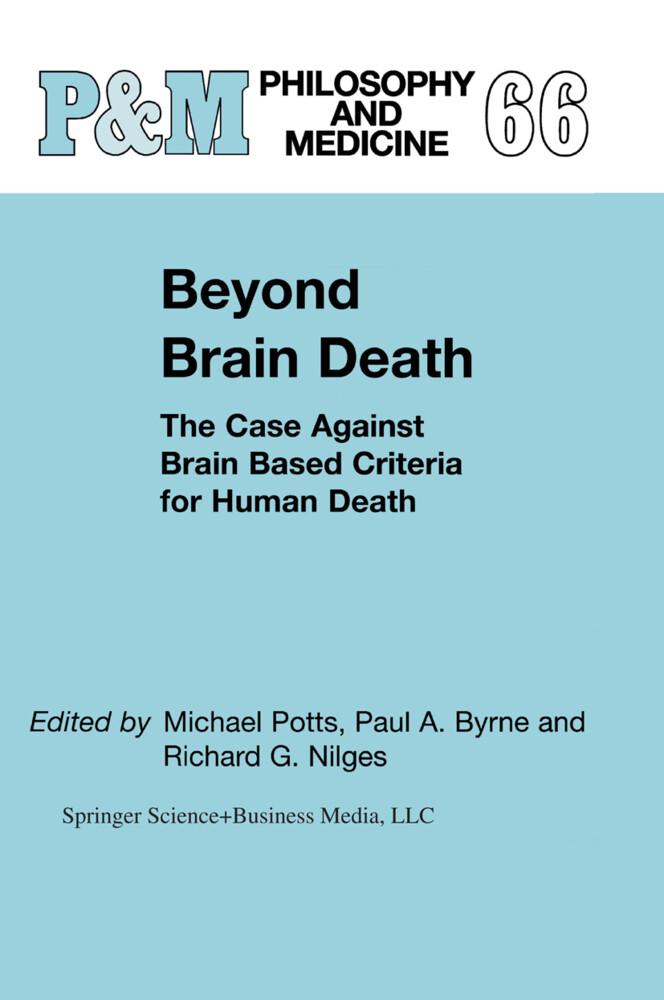 Beyond Brain Death als Buch