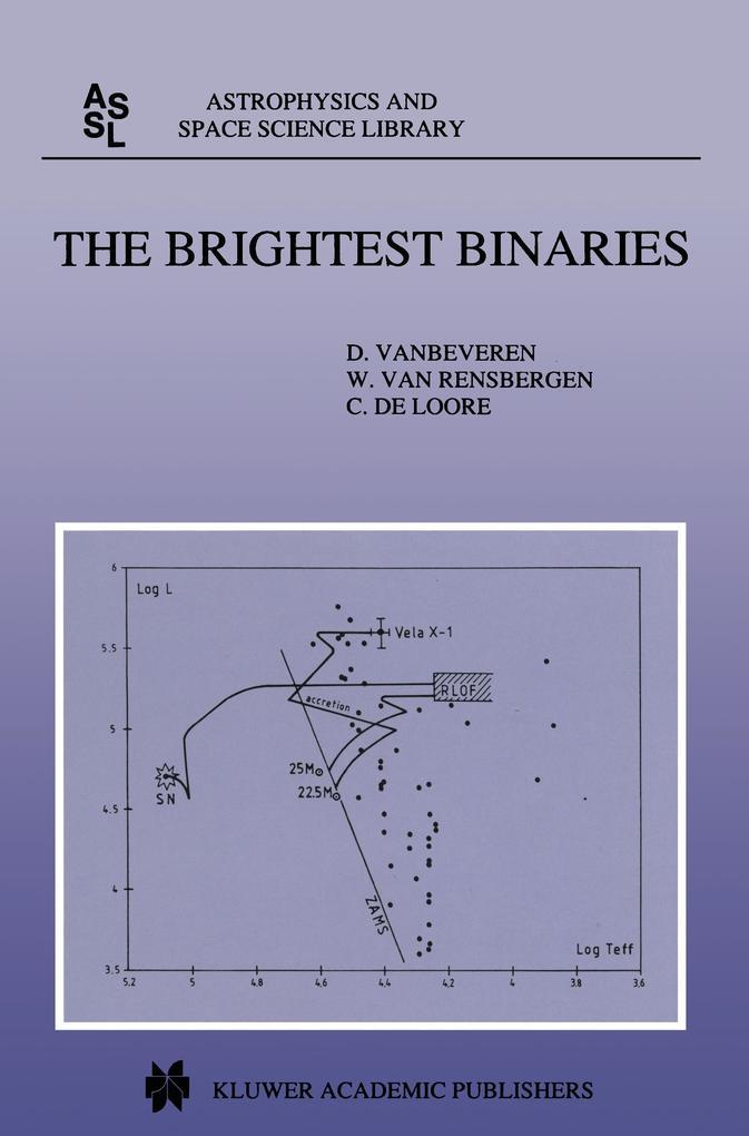 The Brightest Binaries als Buch