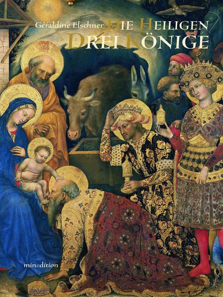 Die heiligen drei Könige als Buch