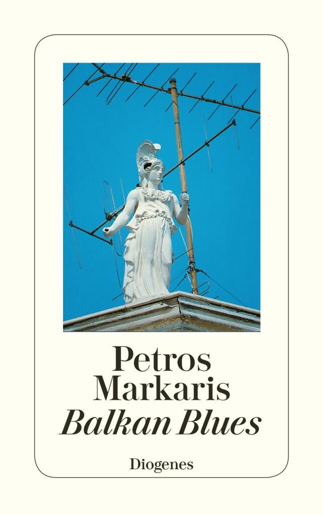 Balkan Blues als eBook