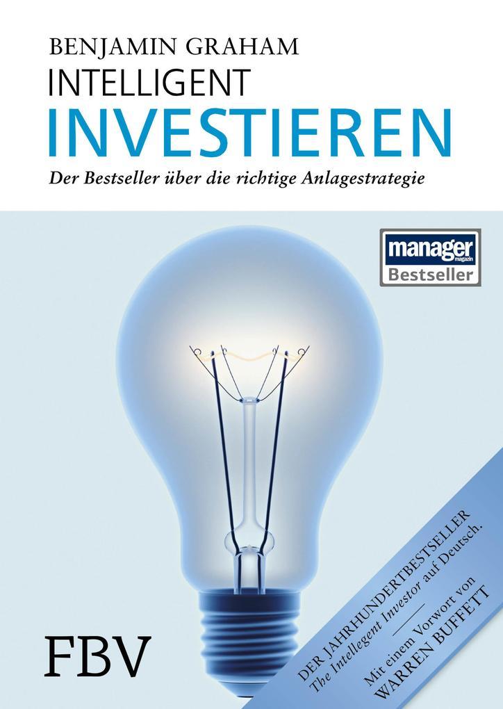 Intelligent Investieren als Buch