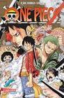 One Piece 69. Sad