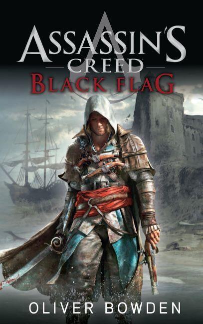 Assassin's Creed 06. Black Flag