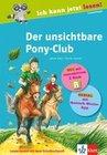 Der unsichtbare Pony-Club
