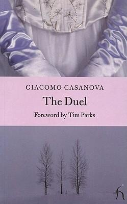 The Duel als Buch