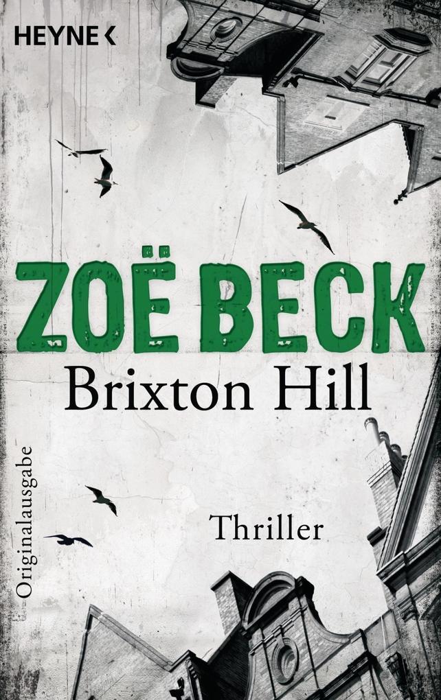 Brixton Hill als Taschenbuch