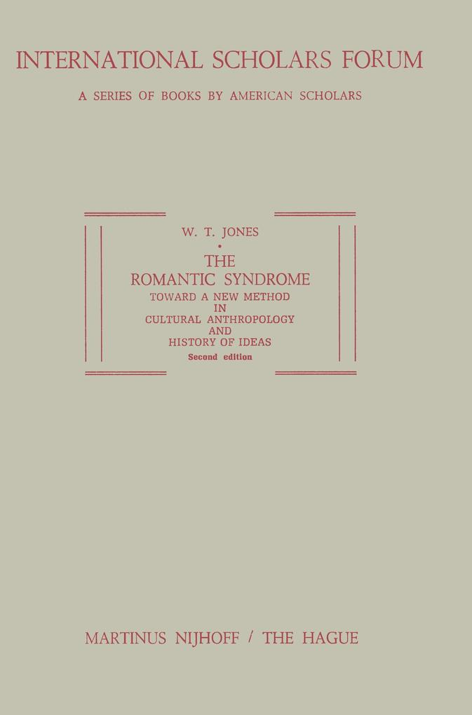 The Romantic Syndrome als Buch