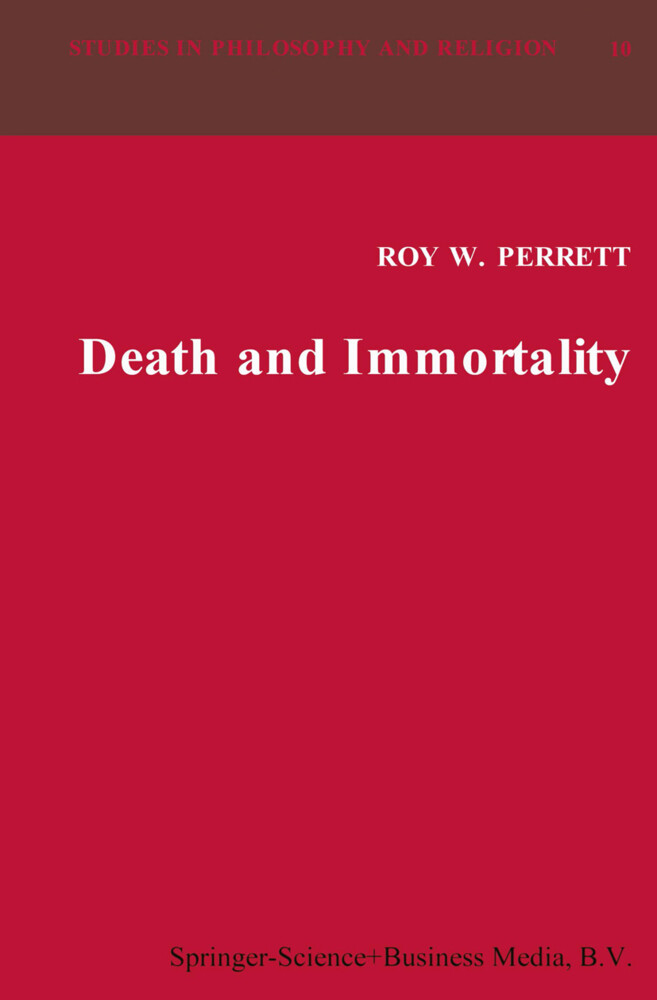 Death and Immortality als Buch
