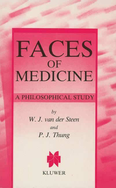 Faces of Medicine als Buch