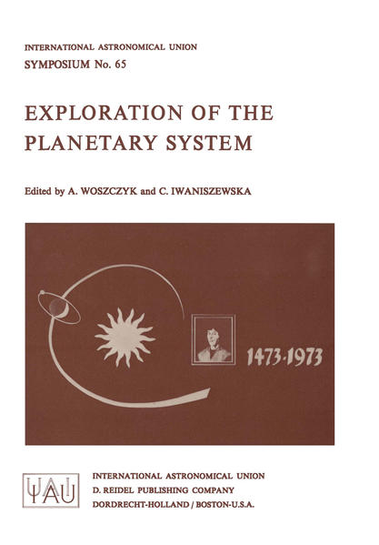 Exploration of the Planetary System als Buch