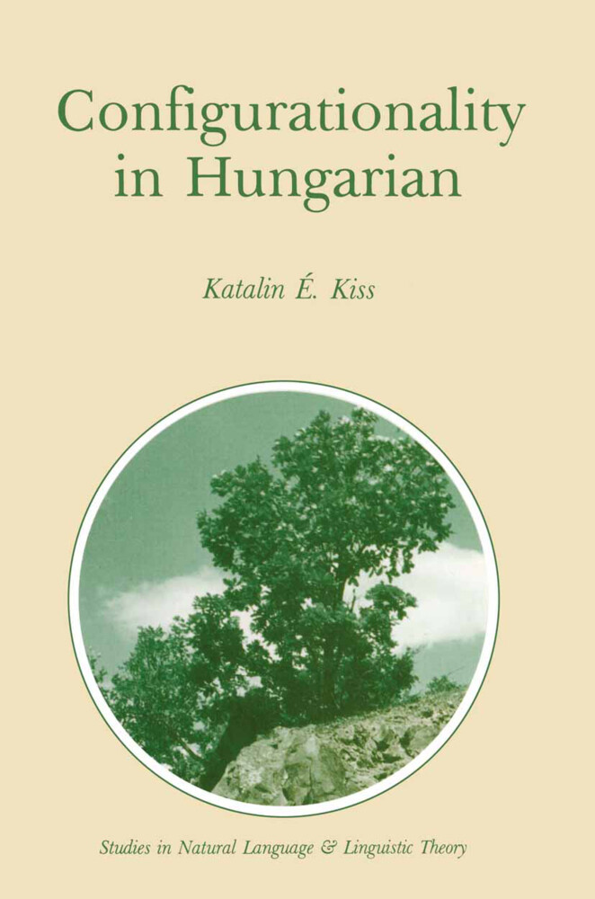Configurationality in Hungarian als Buch