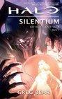 Halo: Die Blutsväter-Saga 03 - Silentium