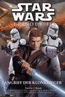 Star Wars Episode II - Angriff der Klonkrieger