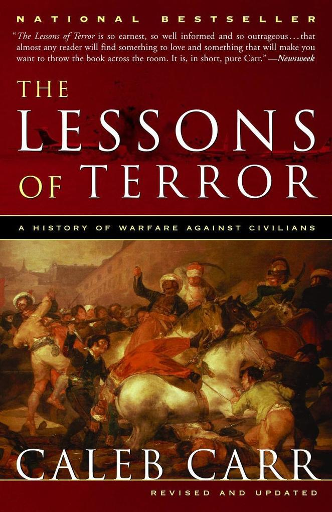 The Lessons of Terror: A History of Warfare Against Civilians als Taschenbuch